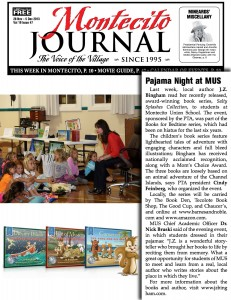 Montecito Journal_December 2013-1
