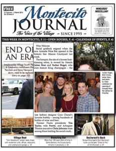 Montecito Journal_February.27.2014